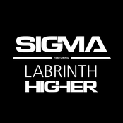 Песня Sigma feat. Labrinth – Higher (Radio Edit)