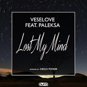 Песня Veselove feat. Paleksa – Lost My Mind (Diego Power Remix)
