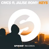 Песня CMCS feat. Jalise Romy – Keys