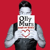 Песня Olly Murs – Hand On Heart (LuvBug Remix)